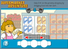 Supermarket adventure | Recurso educativo 38427