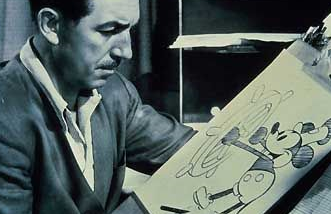 Walt Disney | Recurso educativo 46232