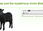 Black sheep and the mysterious Uncle Bob | Recurso educativo 47788