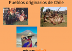 Pueblos originarios | Recurso educativo 48349