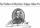 Webquest: Edgar Allan Poe | Recurso educativo 52640