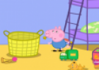Peppa Pig: El escondite | Recurso educativo 56734