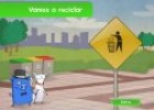 Vamos a reciclar | Recurso educativo 59190