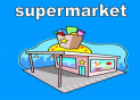 Supermarket | Recurso educativo 32545