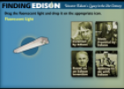 Finding Edison | Recurso educativo 70711