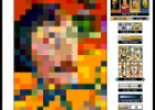 Pixel face | Recurso educativo 74430