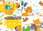 Puzzle interactivo: Gatos | Recurso educativo 75573
