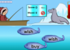 Catch a fish | Recurso educativo 79083