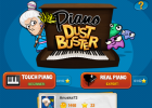 Piano Dust Buster | Recurso educativo 89093
