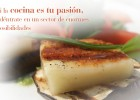 Curso de Manual de cocina | MasSaber | Recurso educativo 114129