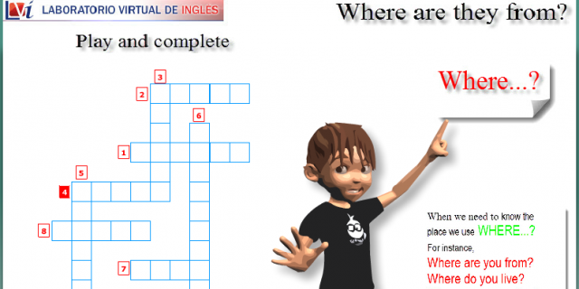 Where are they from? | Recurso educativo 675600