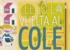 Vuelta al cole | Recurso educativo 681911