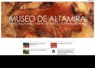 Museu d'Altamira | Recurso educativo 729175