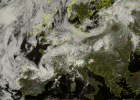 Satellite images of Europe | Recurso educativo 769862