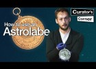 How to use an astrolabe | Recurso educativo 777583