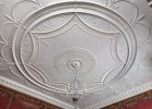A ceiling rose and plaster moulds | Recurso educativo 777607