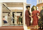 Flagellation of Christ, Piero della Francesca | Recurso educativo 777609